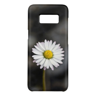 White and Yellow Daisy Wildflower Case-Mate Samsung Galaxy S8 Case