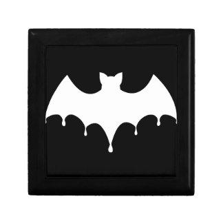 White Bat Gift Box