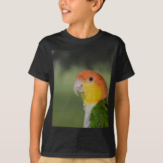 White Bellied Caique Parrot Outdoors T-Shirt