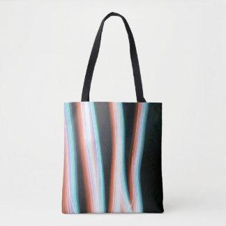 White Birch Tote Bag Designed by Artist C.L. Brown