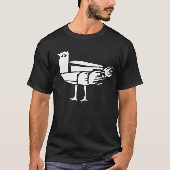 **wHite BiRd** T-Shirt