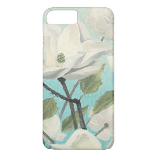 White Blossoms from the South iPhone 7 Plus Case