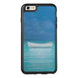 White boat Kilifi 2012 OtterBox iPhone 6/6s Plus Case