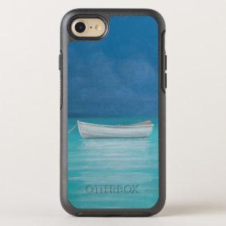 White boat Kilifi 2012 OtterBox Symmetry iPhone 7 Case