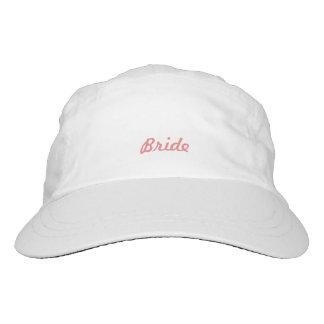 White Bride's Cap