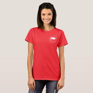 White Buffalo Outdoors Women's Shirt