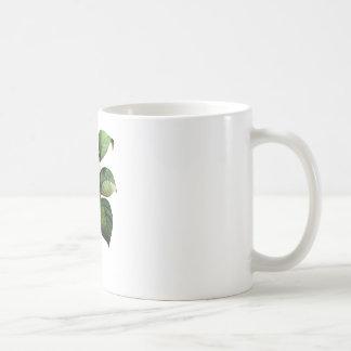 White Camellia by Pierre Joseph Redoute Coffee Mug