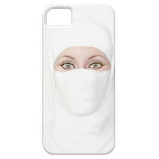 WHITE CASE FOR THE iPhone 5