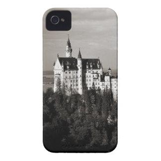 White Castle iPhone 4 Case-Mate Case
