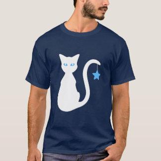 White Cat T-Shirt