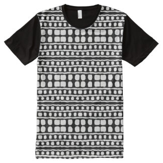 White Cave Man American Apparel Shirt Buy Online