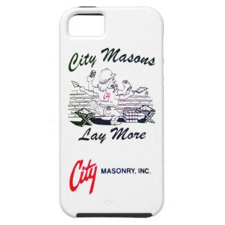 White City Masonry iPhone 4 Case