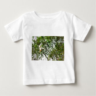 WHITE COCKATOO QUEENSLAND AUSTRALIA BABY T-Shirt