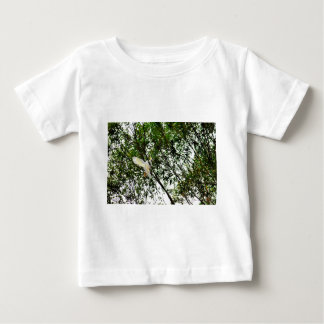 WHITE COCKATOO QUEENSLAND AUSTRALIA BABY T-Shirt
