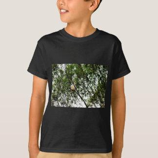 WHITE COCKATOO QUEENSLAND AUSTRALIA T-Shirt