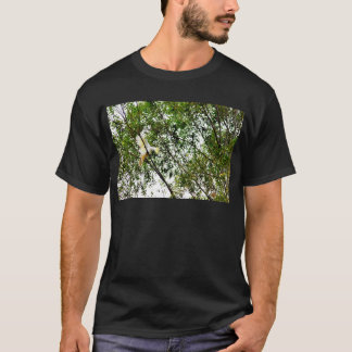 WHITE COCKATOO QUEENSLAND AUSTRALIA T-Shirt