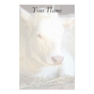 White Cow Stationery
