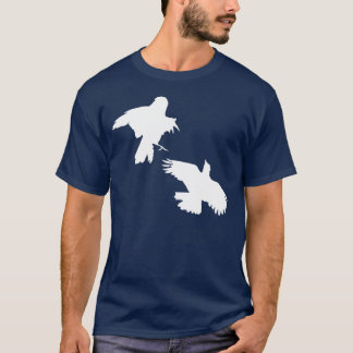 White Crows T-Shirt