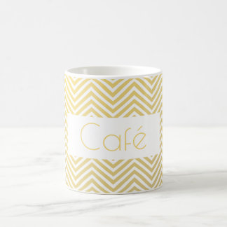 White cup Reason Rafter Gold