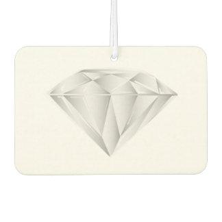 White Diamond for my sweetheart Air Freshener