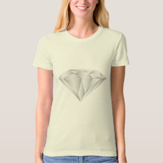 White Diamond for my sweetheart T-Shirt