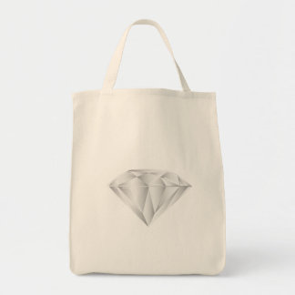 White Diamond for my sweetheart Tote Bag