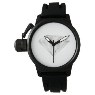 White Diamond for my sweetheart Watch