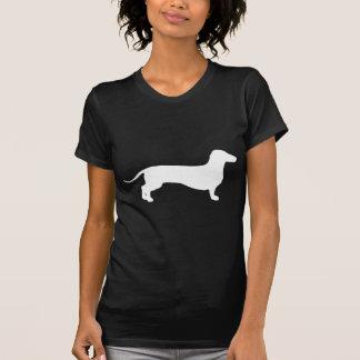 White Doxie T-shirt