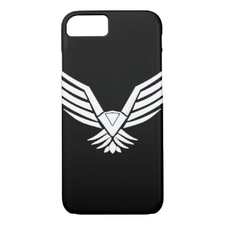 White Eagle iPhone 7 Thin Case