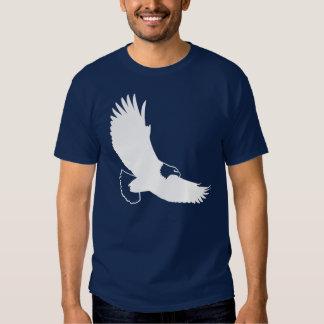White Eagle Soaring Shirt