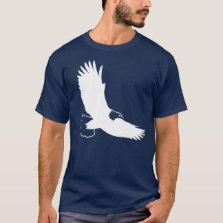 White Eagle Soaring T-Shirt