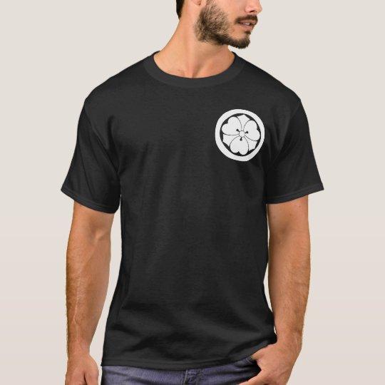 White Family Mon T-Shirt