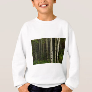 White Forest Sweatshirt