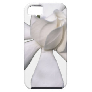White Gardenia Bud 201711g iPhone 5 Case
