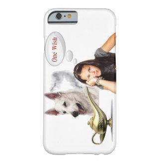 White German Shepherd - I wish Case