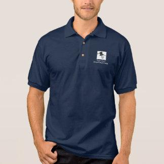 White-Glove Service Professional Polo Shirt