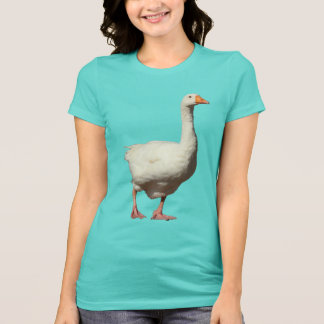 White Goose T-Shirt