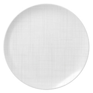 White Grunge Effect Background Plate