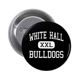 White Hall - Bulldogs - Junior - White Hall Buttons