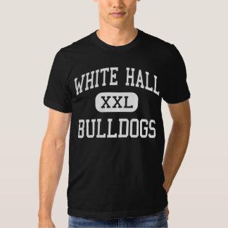White Hall - Bulldogs - Senior - White Hall T Shirts