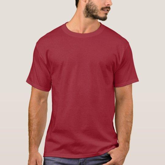 White Hammer Shark T-Shirt