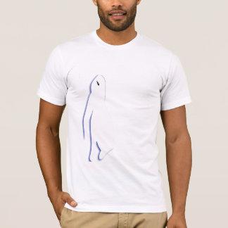 White Hare T Shirt