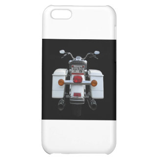 White Harley em iPhone 5C Covers