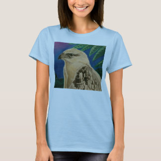 White Hawk T-Shirt