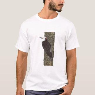 White-headed Woodpecker T-Shirt