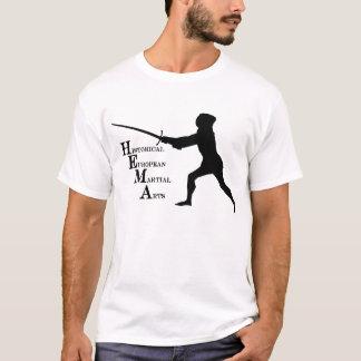 White Hema Shirt