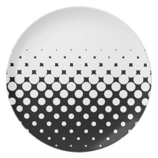 White Holes Plate