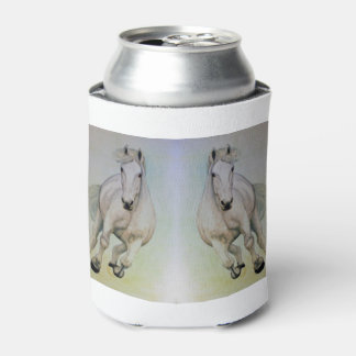 White Horse Can Cooler
