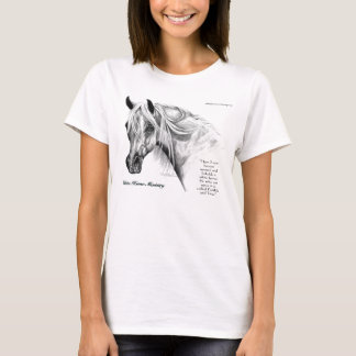 White Horse Ministry Riding Team T-Shirt