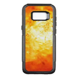 White Hot Lava OtterBox Commuter Samsung Galaxy S8+ Case